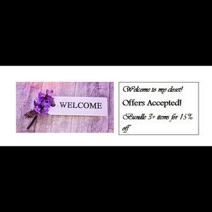 Other - Welcome!